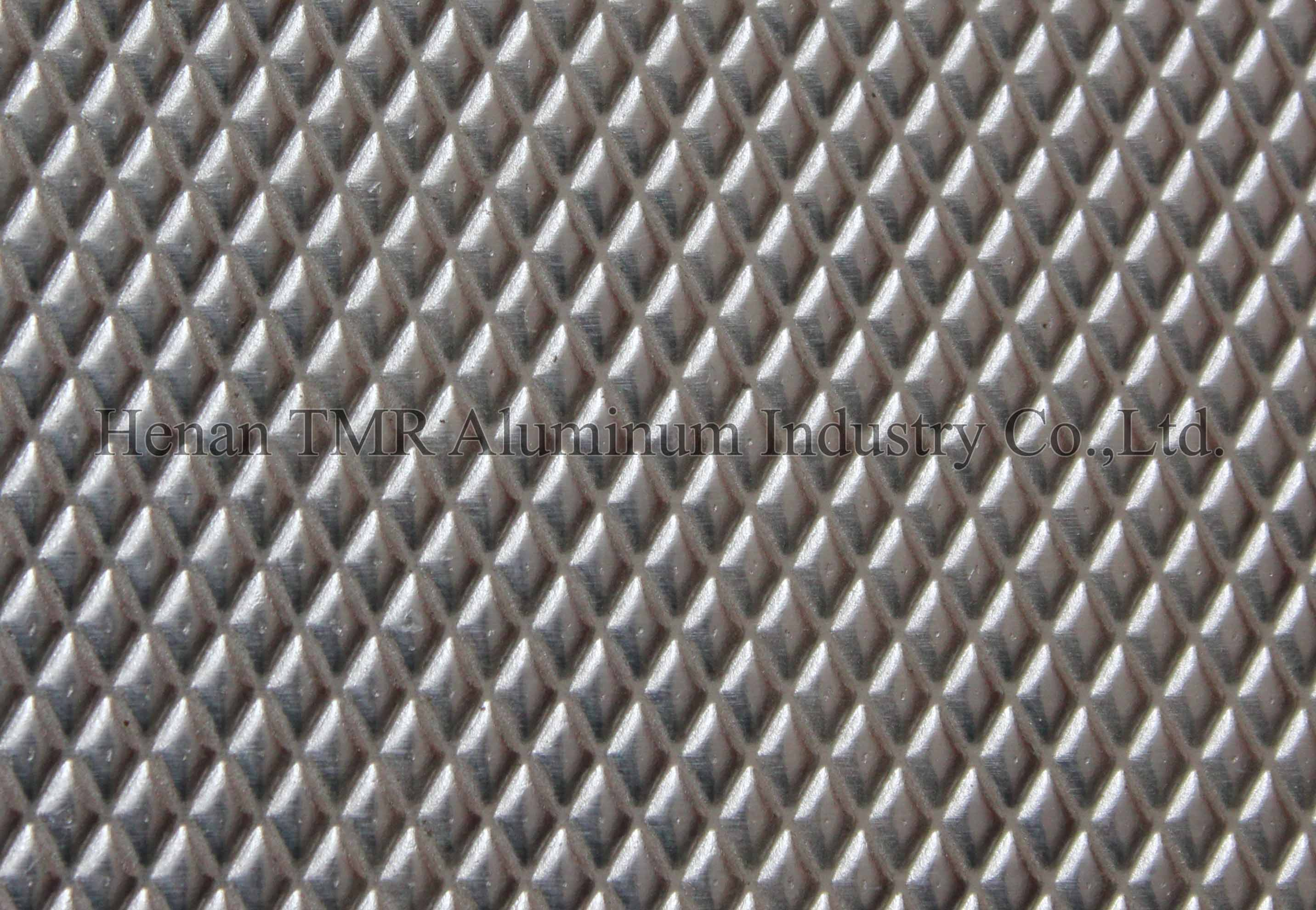 Embossed Aluminum Coils Sheets Stucco Embossed Aluminum Coils Color Coated Embossed Aluminum Sheets