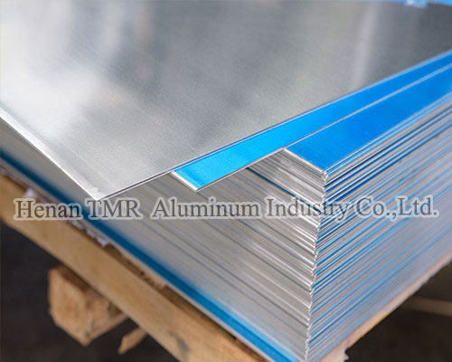 1050 Aluminum Sheet manufacturer supplier